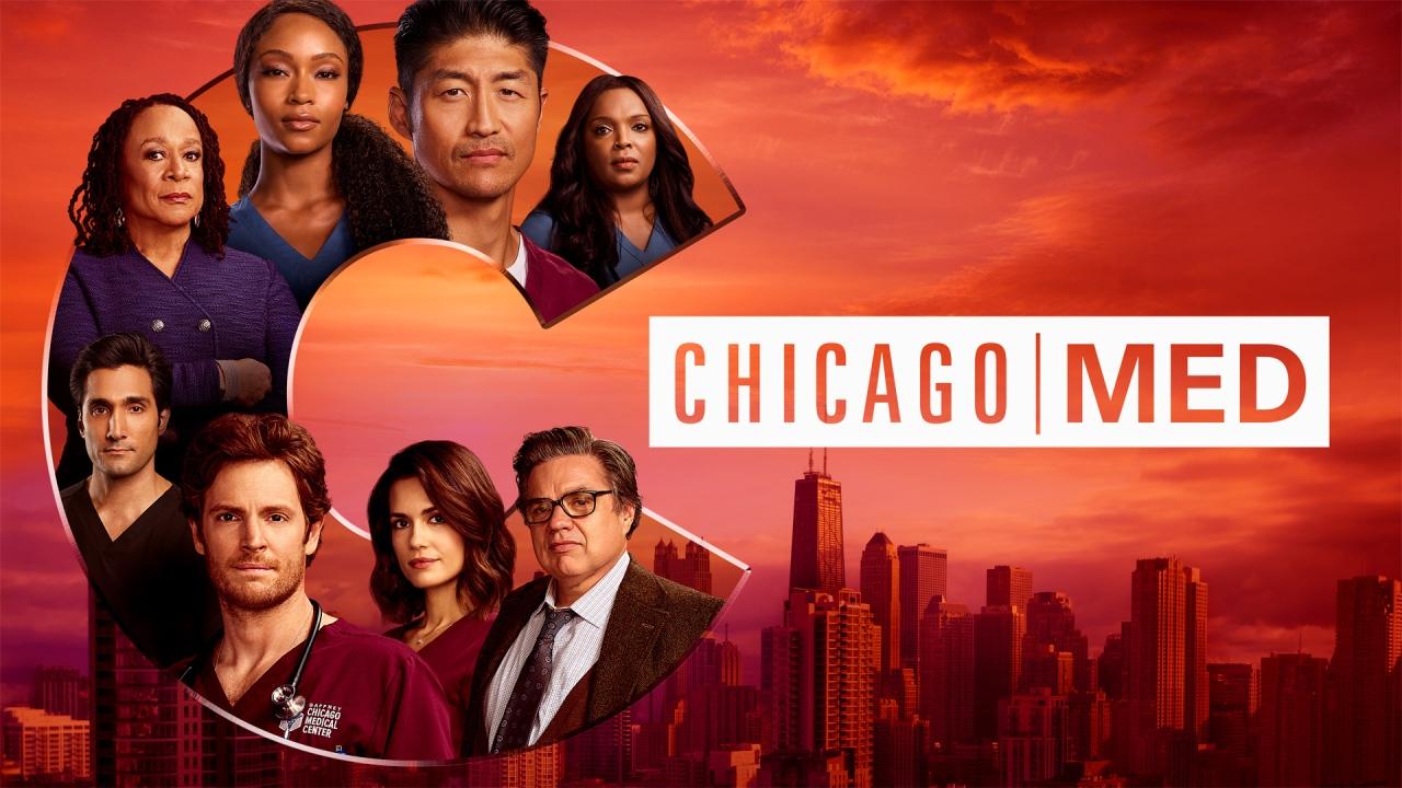 Chicago Med : deux actrices emblématiques quittent la série après 6 saisons