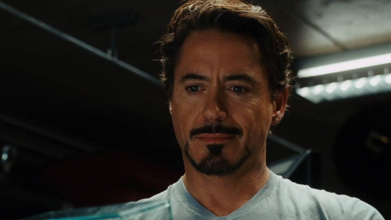 Iron Man : LA scène qui a lancé le Marvel Cinematic Universe