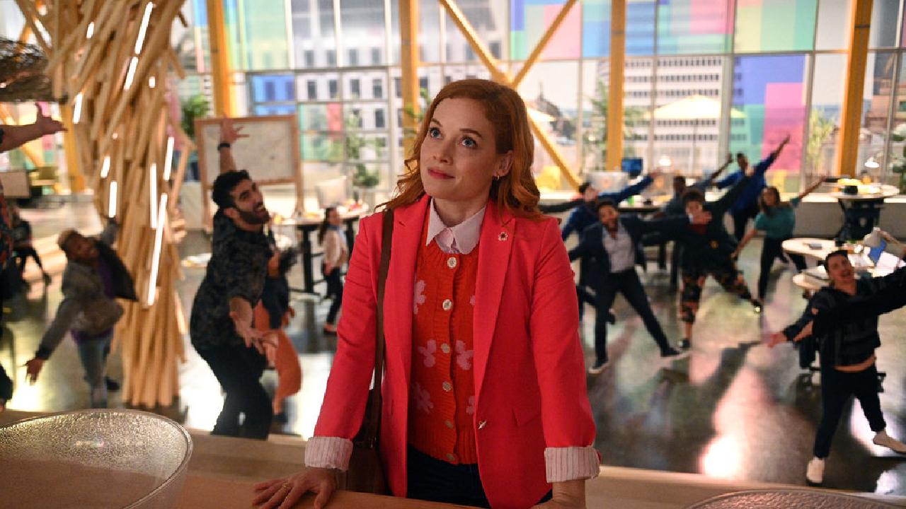 Zoey et son incroyable playlist annulée : les acteurs et le créateur se mobilisent pour sauver la série