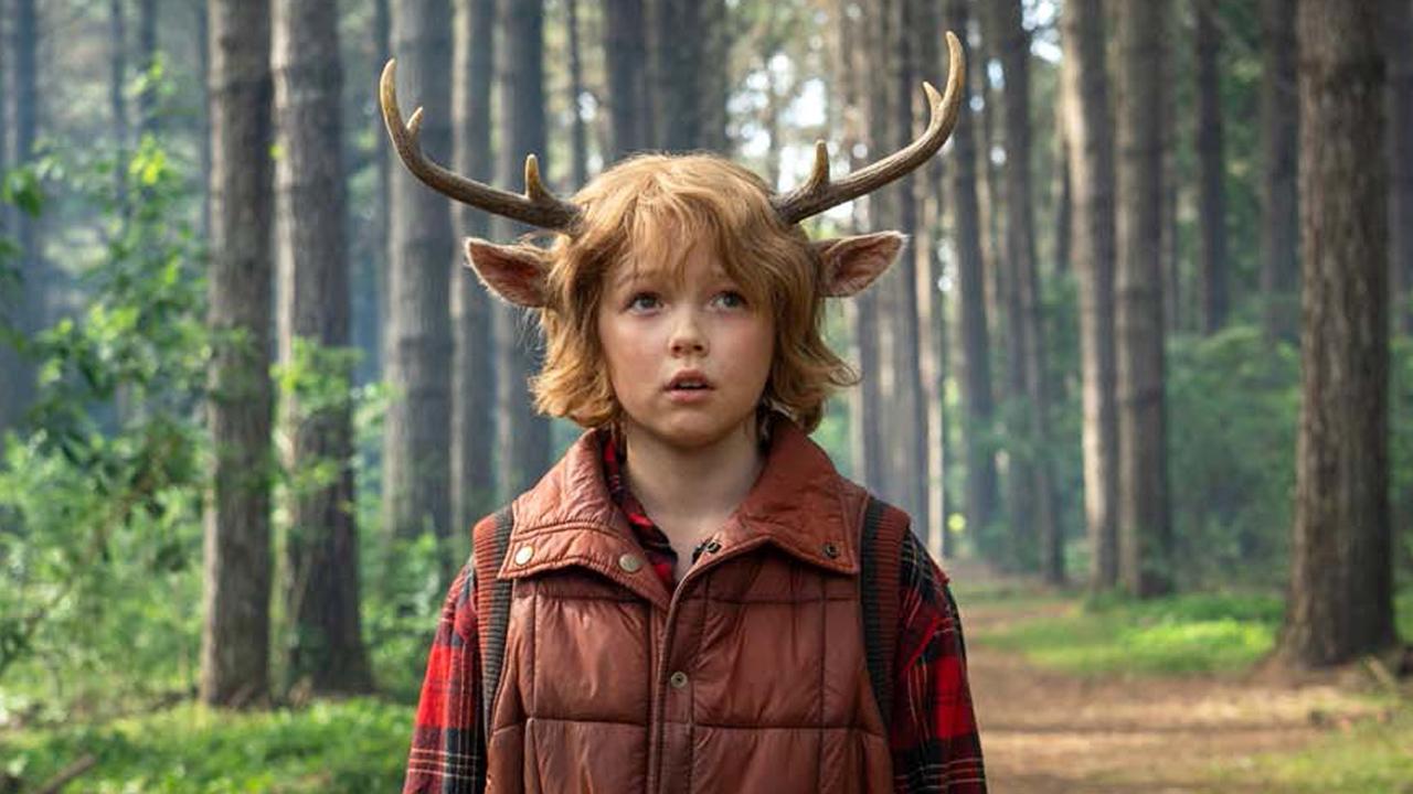 Sweet Tooth sur Netflix : comment sont faits les bois et les oreilles de Gus ?