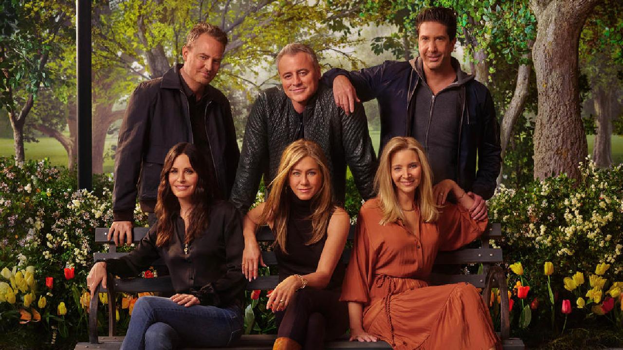 Après Friends The Reunion, 5 séries qui vous feront oublier la bande d'amis à découvrir sur Salto