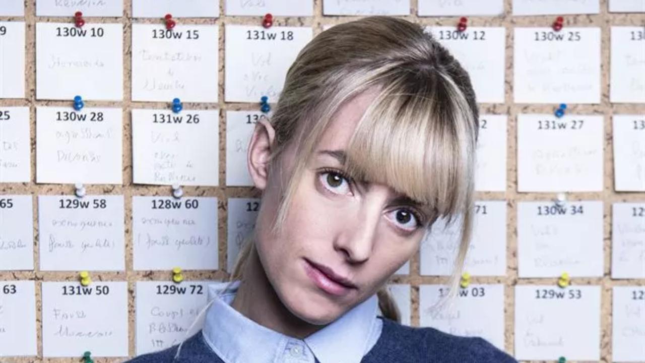 Astrid et Raphaëlle sur France 2 : Sara Mortensen explique la particularité de la démarche d'Astrid