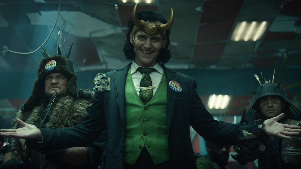 Loki sur Disney+ : Le Dieu de la malice est-il gender fluid ? Le showrunner répond, Tom Hiddleston ravi
