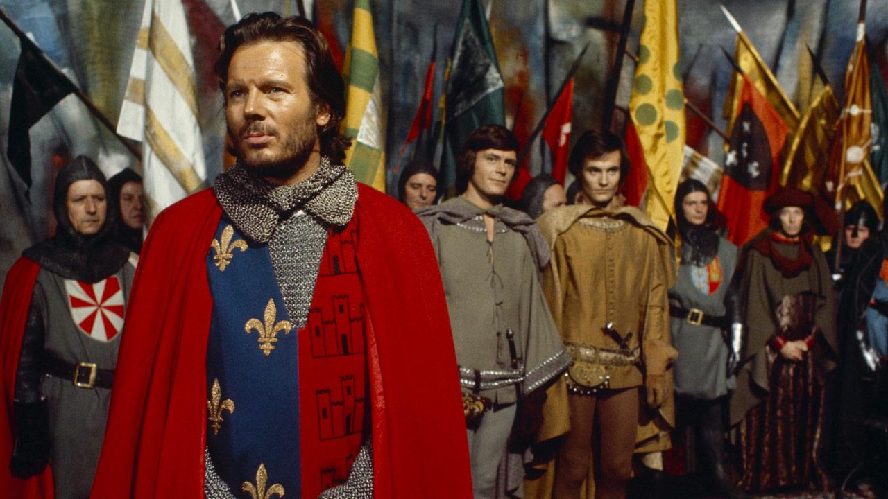 La madelen du mois : découvrez Les Rois Maudits, la série historique qui a inspiré Game of Thrones