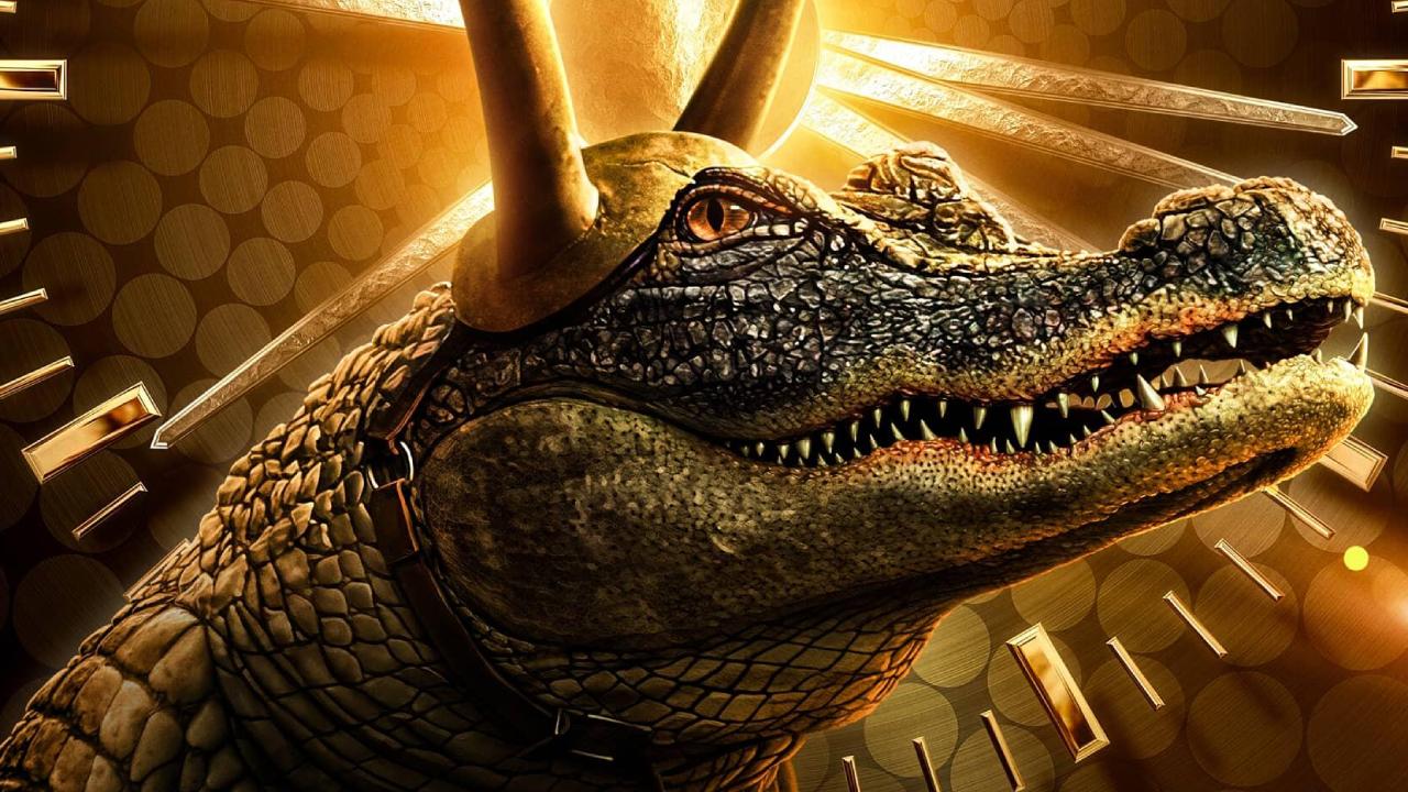 Loki sur Disney+ : comment Alligator Loki a-t-il été créé ?