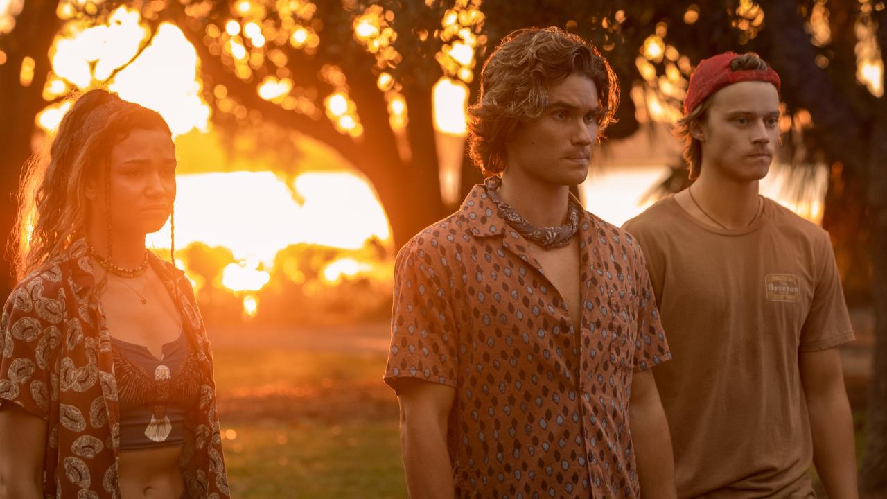 Outer Banks sur Netflix : qui sont les nouveaux personnages de la saison 2 ?