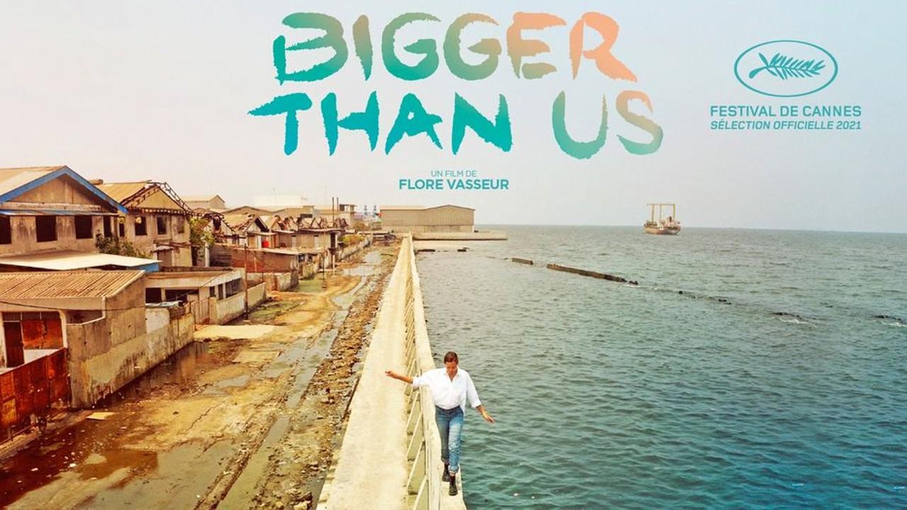"""Bigger Than Us par Melati Wijsen : """"Ce que nous espérons, c'est que ce film lance une conversation"""""""