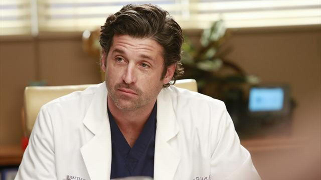 """Grey's Anatomy : quand Patrick Dempsey """"terrorisait"""" l'équipe sur le plateau de la série"""