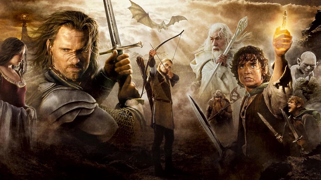 A la TV lundi 27 septembre : le film fantasy aux 11 Oscars