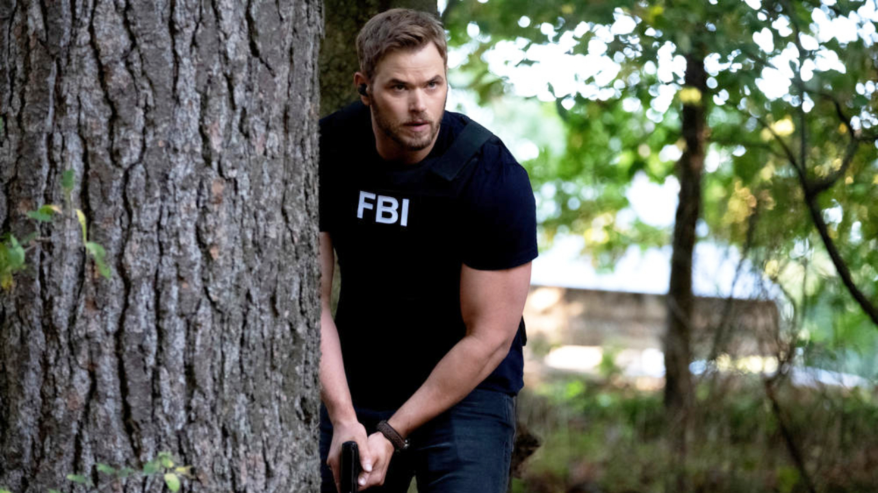 Most Wanted Criminals : Kellan Lutz (Twilight) quitte la série après deux saisons