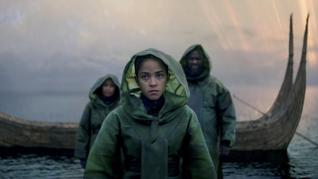 Foundation : après Dune au cinéma, un autre chef d'oeuvre SF est à voir sur Apple TV+