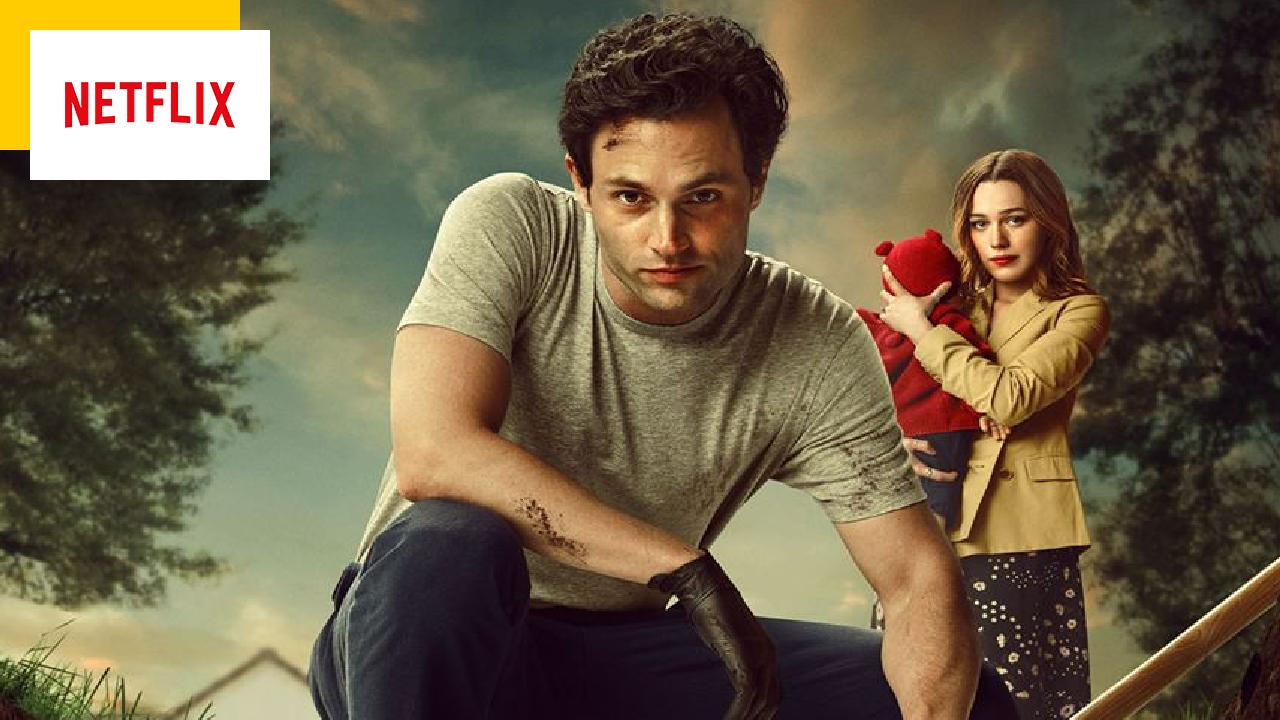 Les nouveautés Netflix cette semaine : le psychopathe de You est de retour !