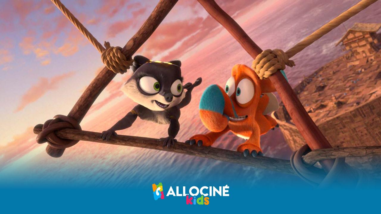 Cinéma avec les enfants : quels films à voir en famille pendant les vacances ?