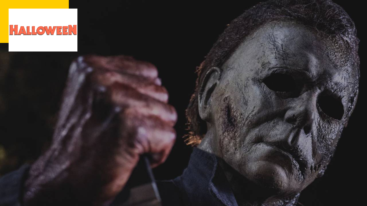 Halloween Kills : l'histoire insolite à l'origine du masque de Michael Myers