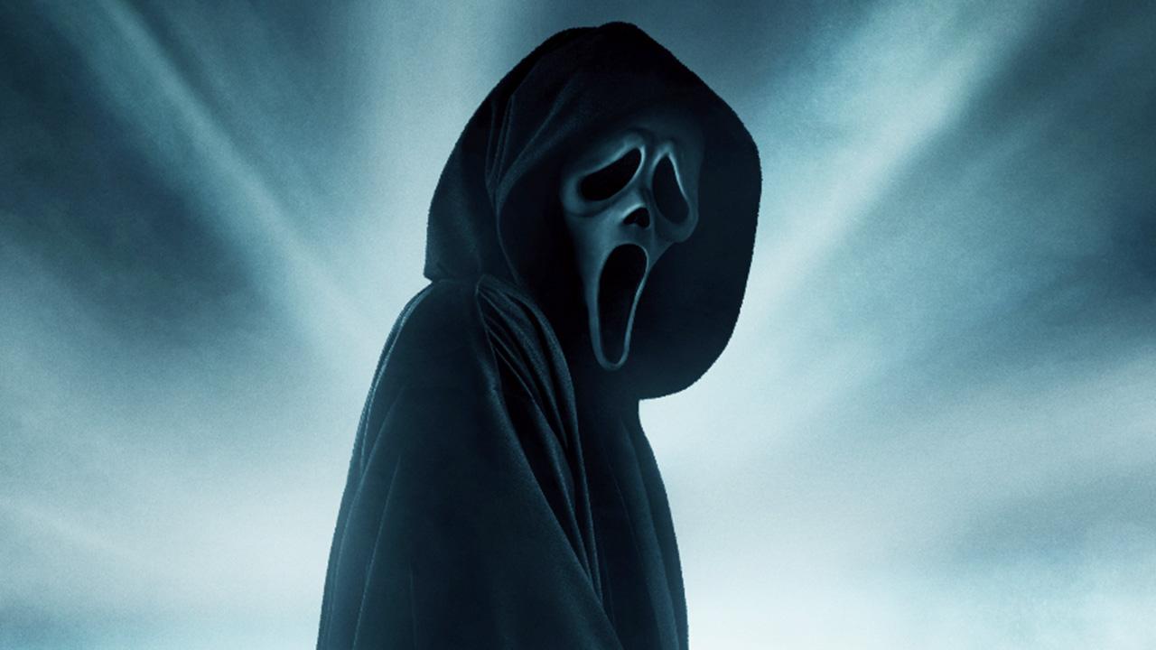 Scream, The Batman avec Robert Pattinson, Uncharted... Les photos ciné de la semaine !