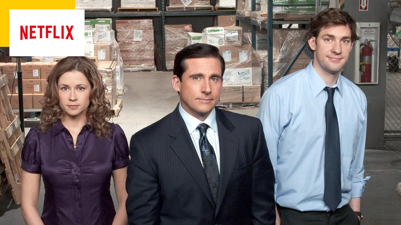 The Office US débarque sur Netflix : pourquoi il faut rattraper cette sitcom culte