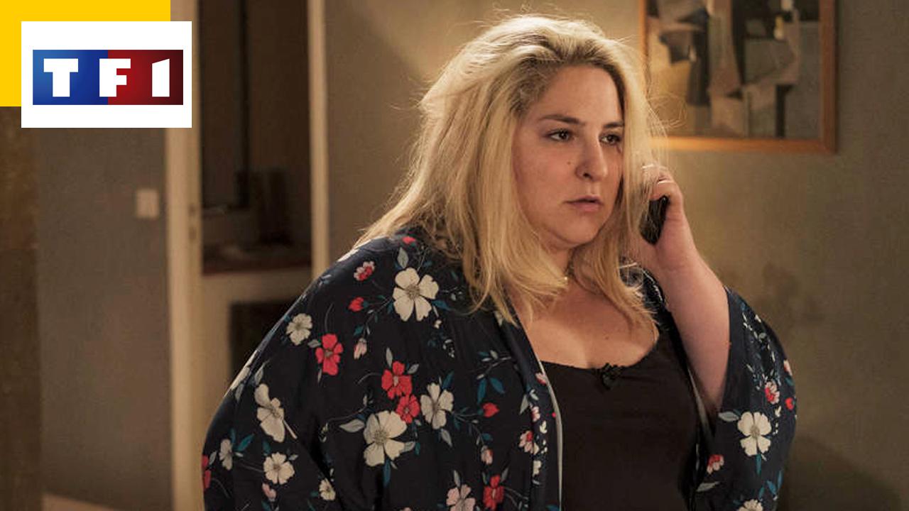 Munch sur TF1 : reverra-t-on Marilou Berry dans la saison 4 ?