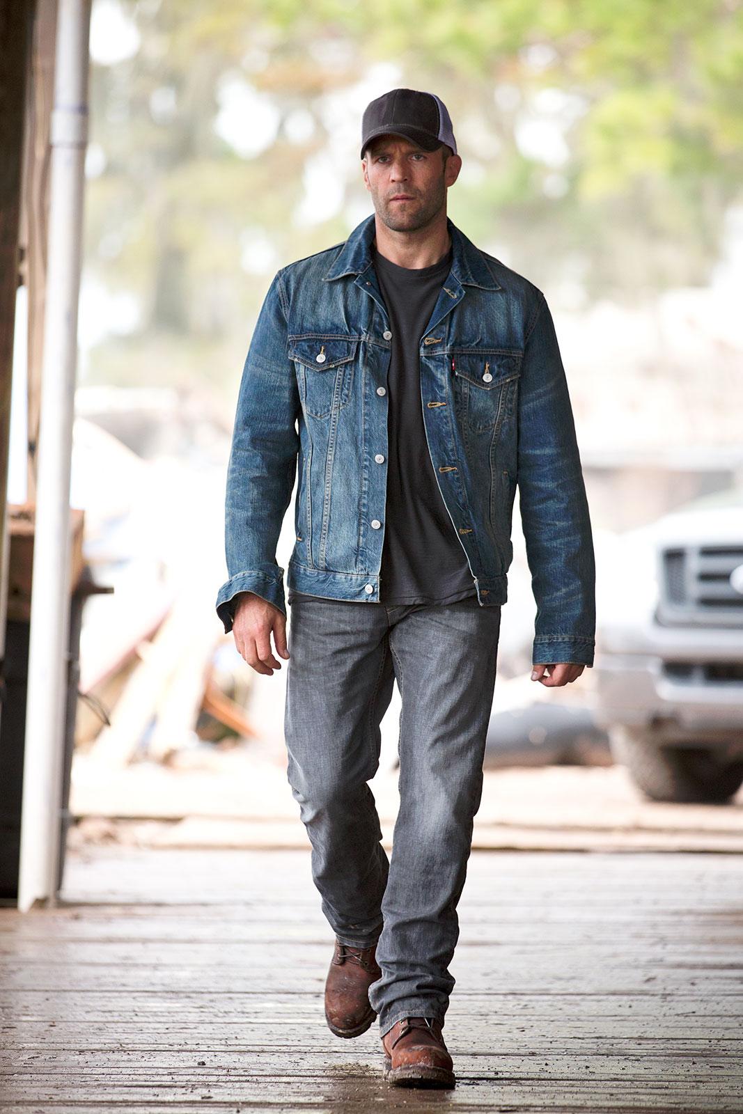 Photo de Jason Statham dans le film Homefront : Photo 107 ...