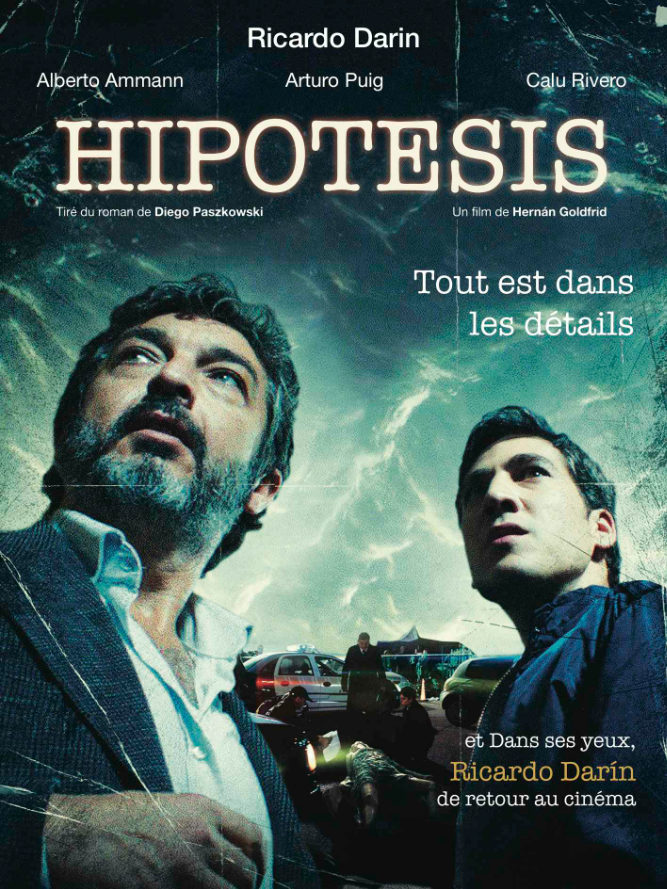 Hip�tesis | Multi | 1CD | DVDRiP | 2013  | VOSTFR