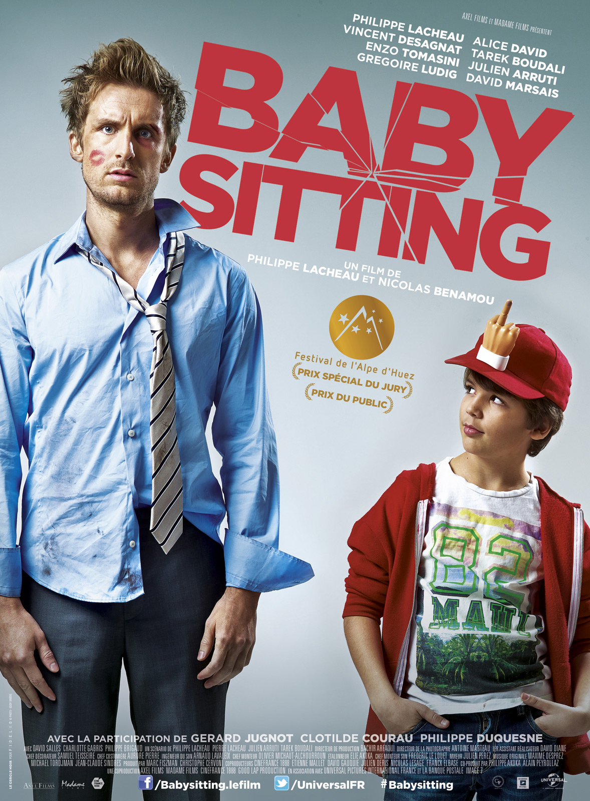 Baby Sitting 75
