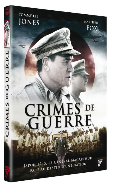 Crimes de guerre Streaming Complet HD VF