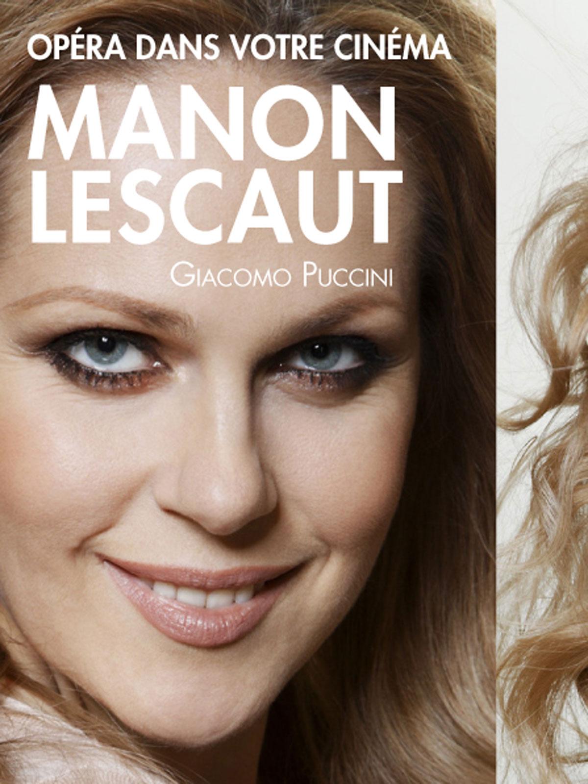 Manon Lescault (Côté Diffusion)