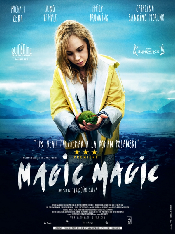 Magic Magic Streaming 720p TRUEFRENCH