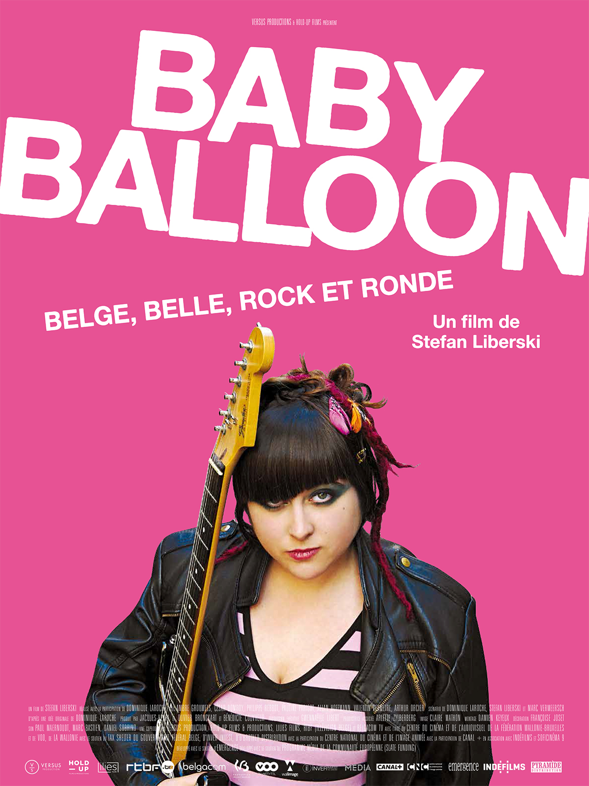 Baby Balloon | Multi | FileCloud | DVDRip | 2013 | FRENCH | Lien Rapide