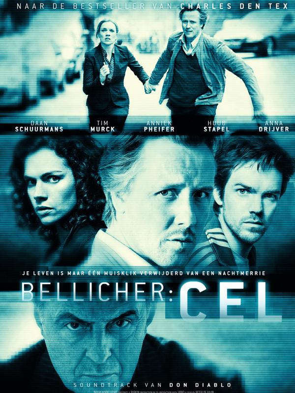 Bellicher: Une vie volée saison 01