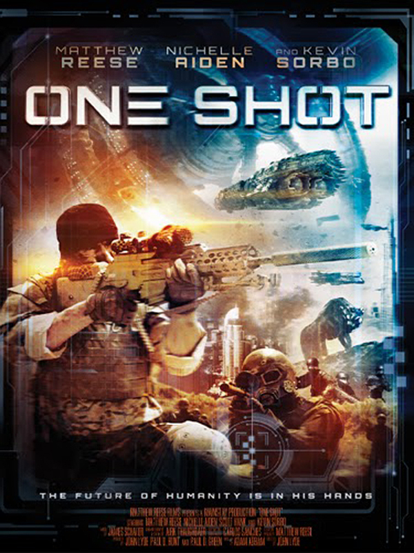 One Shot (2014) en français