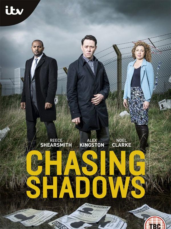 Chasing Shadows Saison 01 VOSTFR