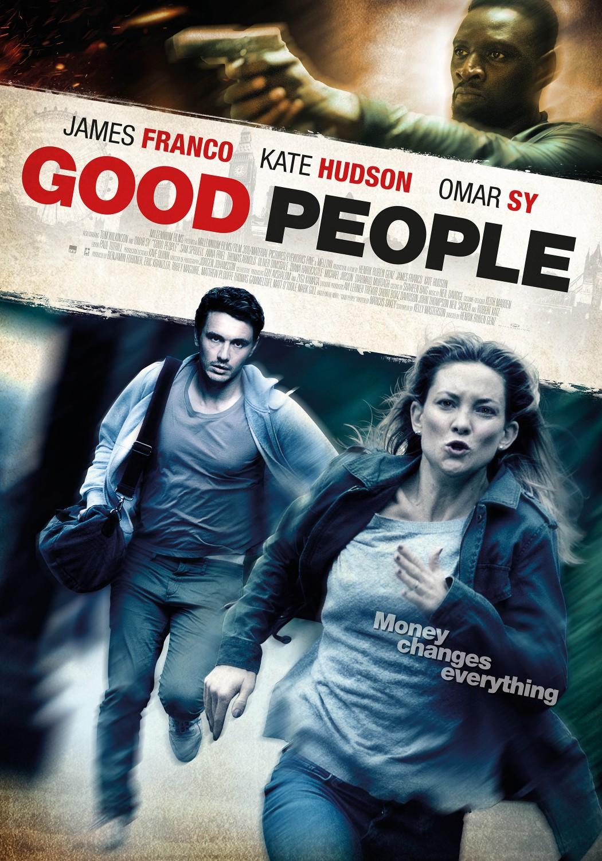 კარგი ხალხი - Good People / Хорошие люди (2014)