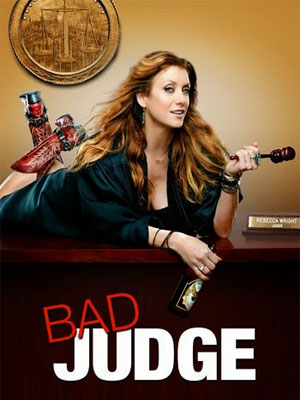 Bad Judge en streaming