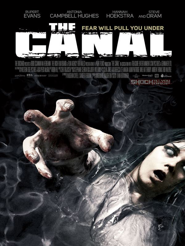 The Canal | Multi | 1CD | WEB-DL | VOSTFR