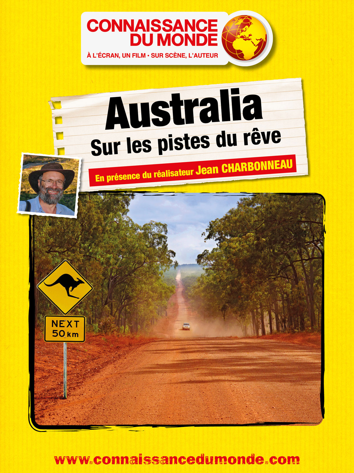 Australia - Sur les pistes du rêve
