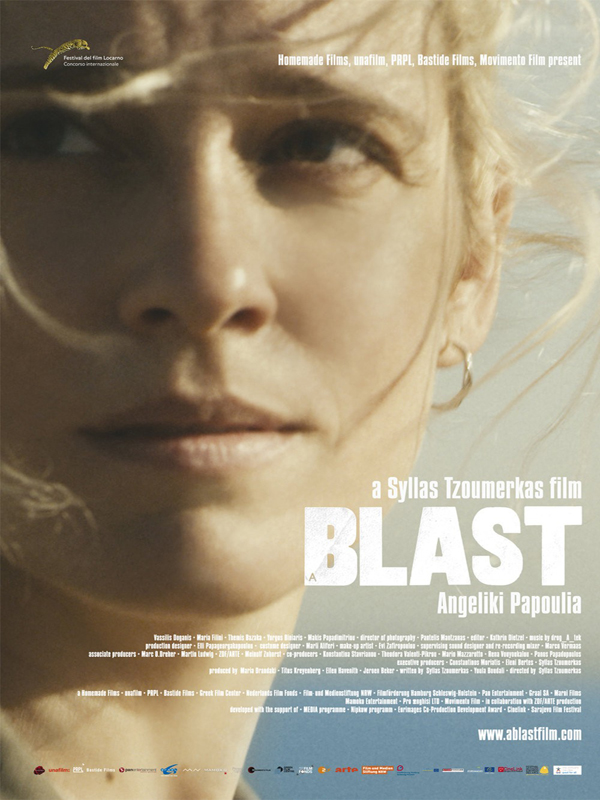 A Blast Streaming Complet DVDRIP