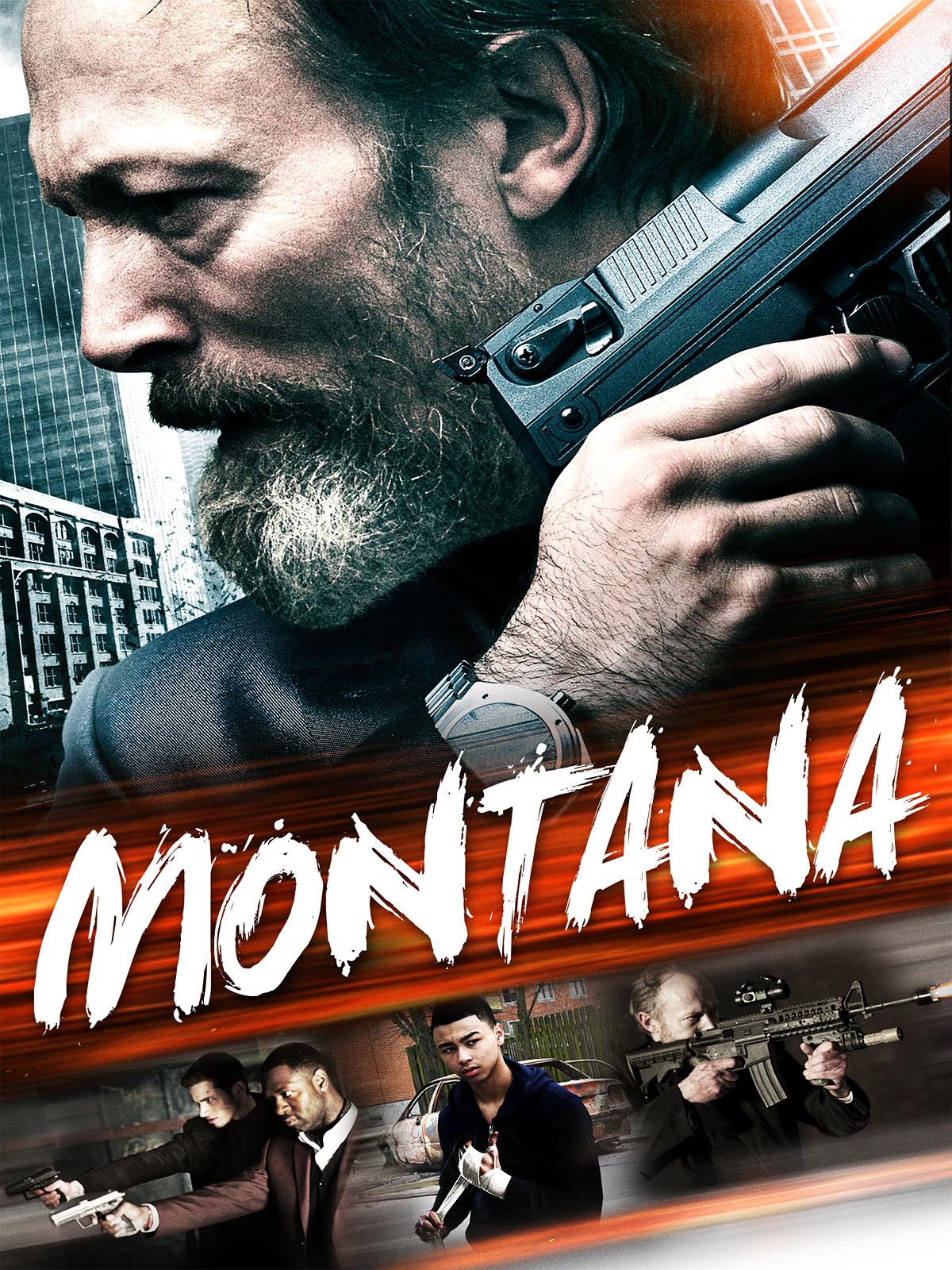 telecharger Montana MKV DVDRIP