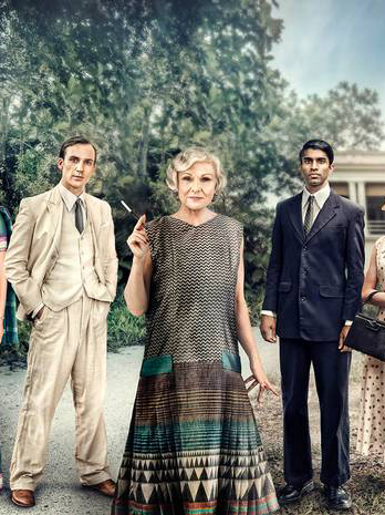 12 - Indian Summers