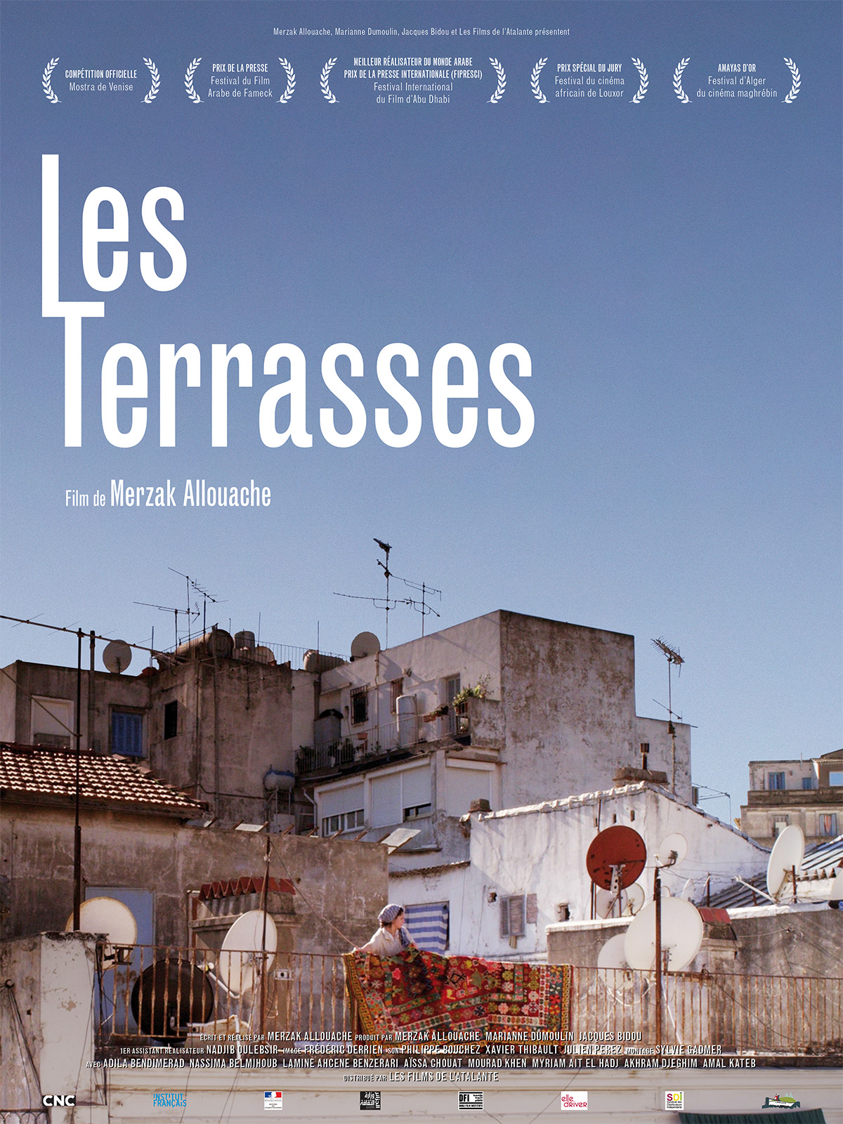 Les Terrasses streaming