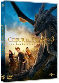 Coeur de dragon 3 - La malédiction du sorcier Streaming Français Complet