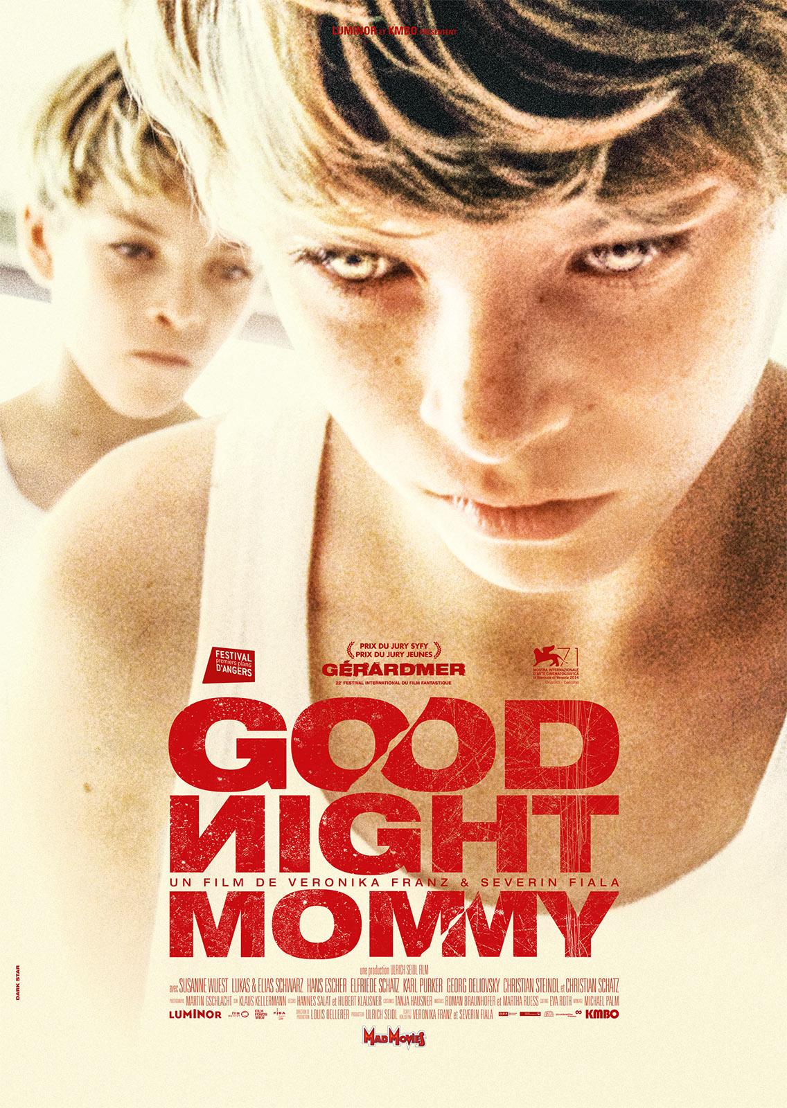 Goodnight Mommy streaming
