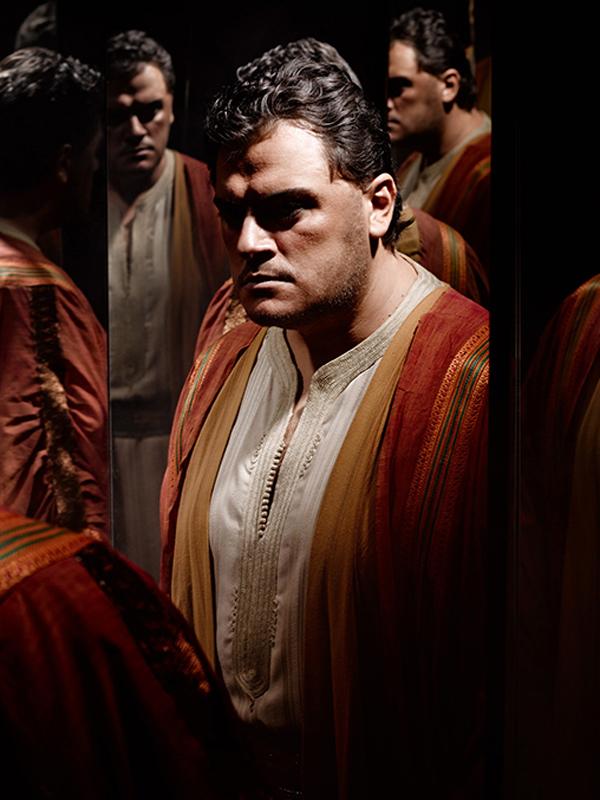 Otello (Pathé live)