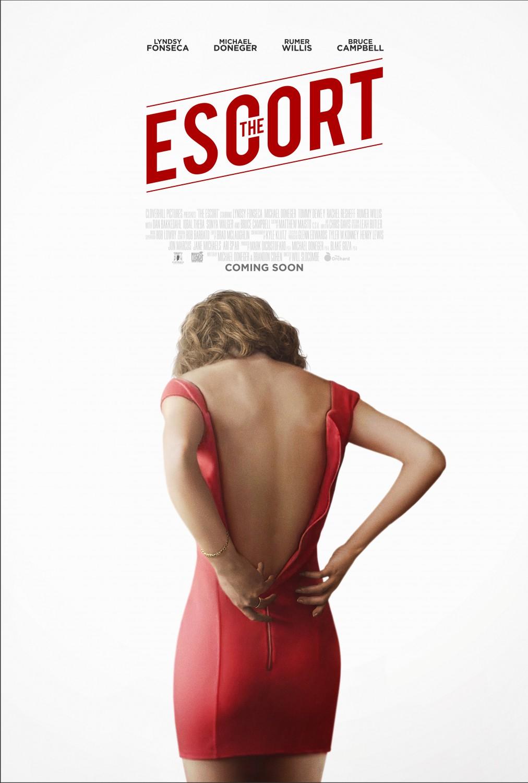 the escort bande annonce Jura