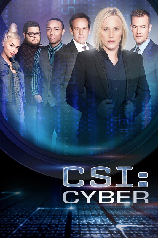 CSI: Cyber saison 2 vostfr (ré-up)