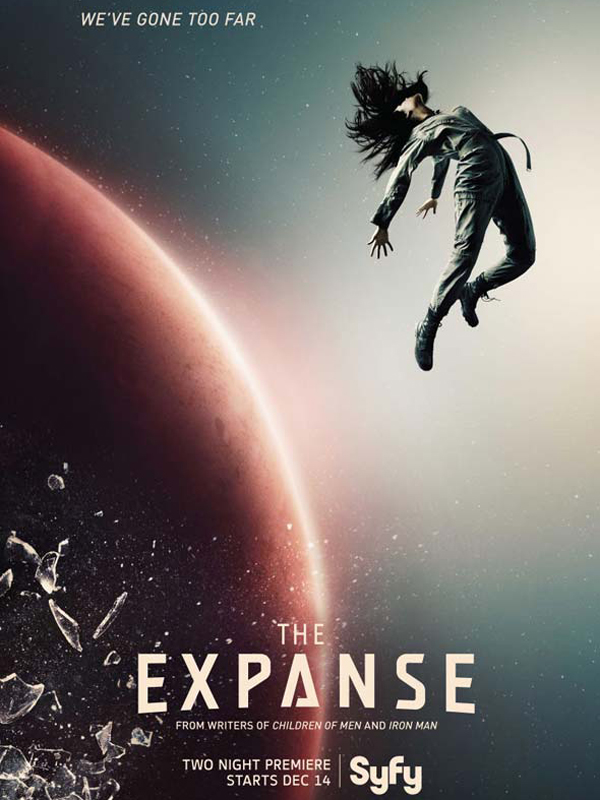 The Expanse 420711