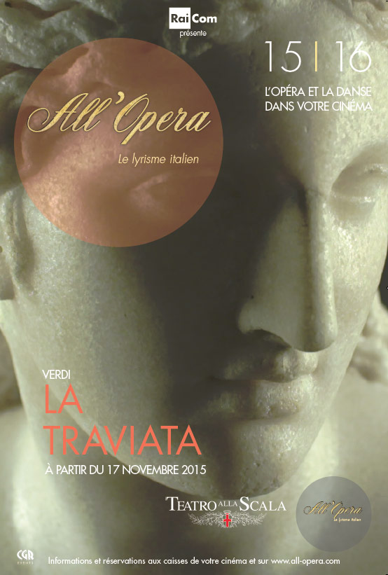 La Traviata (CGR Event)