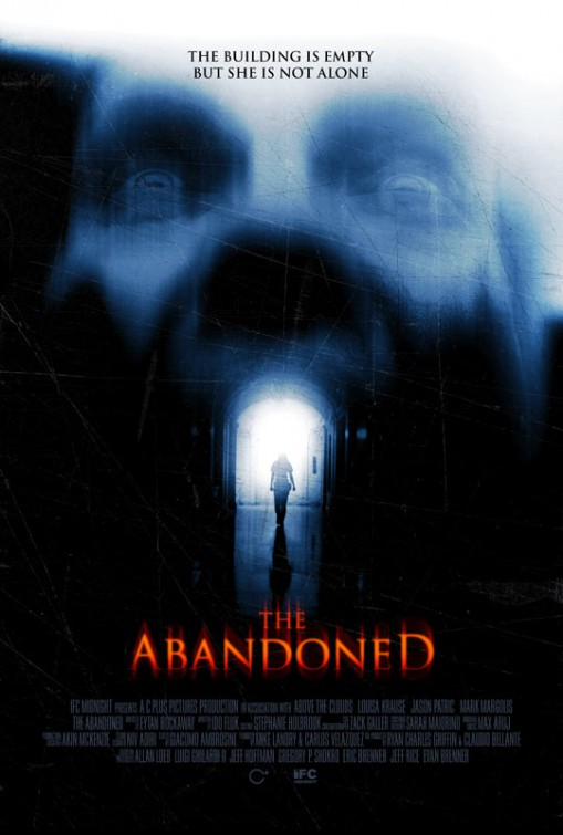 The Abandoned Streaming Complet VF