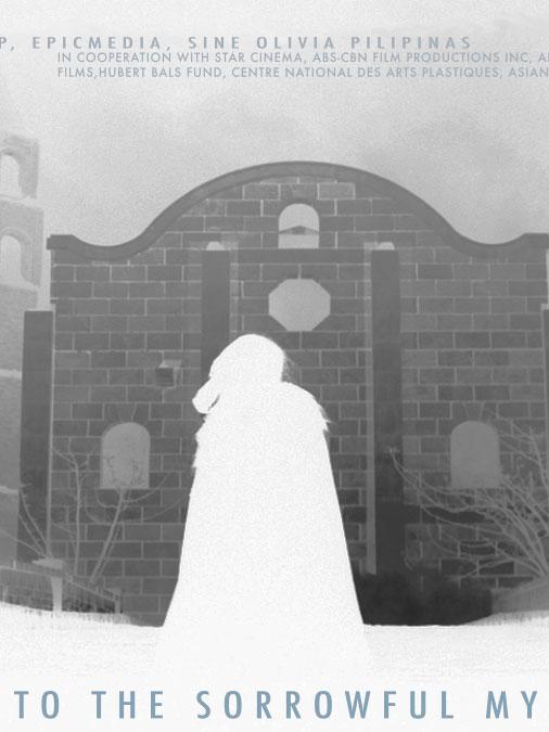 Berceuse pour un sombre mystère