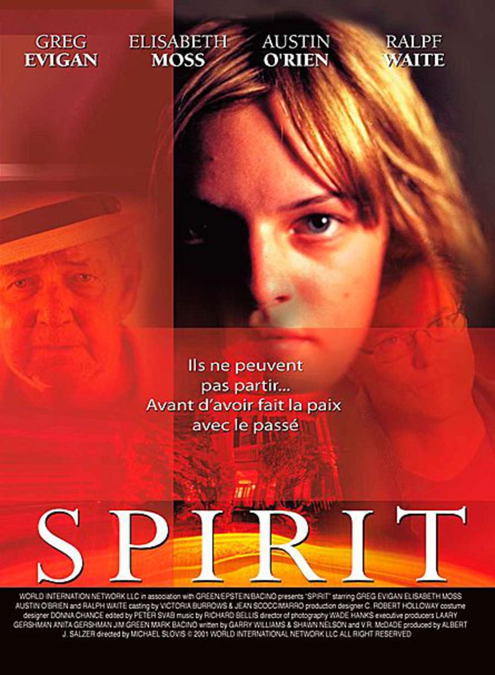 Spirit Streaming TRUEFRENCH 720p