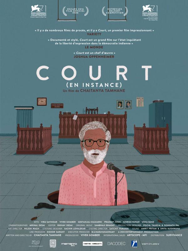 Court (En instance)